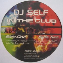 DJ Self – In The Club (CORTE B2 BRUTAL¡¡¡)