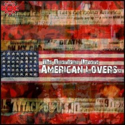 The American Lovers - American Lovers 2(2 MANO,NEWSTYLE)