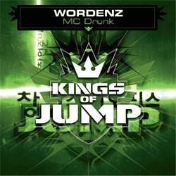 Wordenz – MC Drunk(2 MANO,JUMPSTYLE)