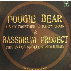 Poogie Bear – This Is Los Angeles (2006 Remix) (2  MANO,TEMAZO¡¡¡)