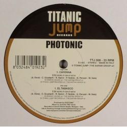 Photonic – Cayenna / El Tabasco (JUMPSTYLE)