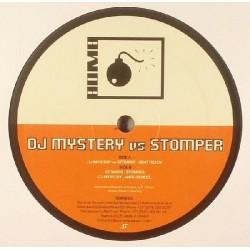 DJ Mystery  vs. Stomper – Geht Ready(2 MANO,TRASTAZO JUMPSTYLE¡¡)