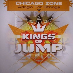 Chicago Zone – Adagio For Strings (JUMPSTYLE)