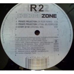 Chicago Zone – Private Projection (SUPER PELOTAZO MANSSION¡¡ RECOMENDADO DJ RAI)