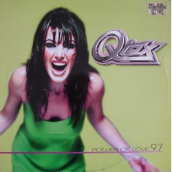 Q-Tex – Power Of Love 97(2 MANO,TEMAZO MAKINA¡¡)