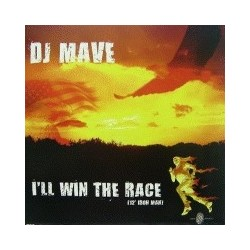 DJ Mave – I Will Win The Race (2 MANO,CANTADITO + BASE MUY BUENA¡¡)