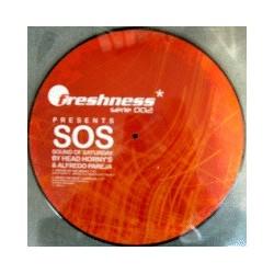 Alfredo Pareja – Freshness Serie 002 Presents SOS