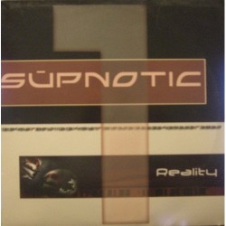 Supnotic - Reality