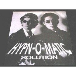 Hypn-o-matic – Solution(2 MANO,REMEMBER 90'S¡¡)