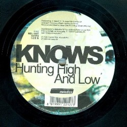Knows-Hunting High And Low(2 MANO,TEMAZO REMEMBER MUY BUSCADO¡¡)