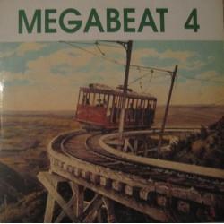 Megabeat – Megabeat 4(2 MANO,CMO NUEVO¡¡)