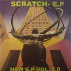 Scratch -Scratch EP(2 MANO,COMO NUEVO¡¡)