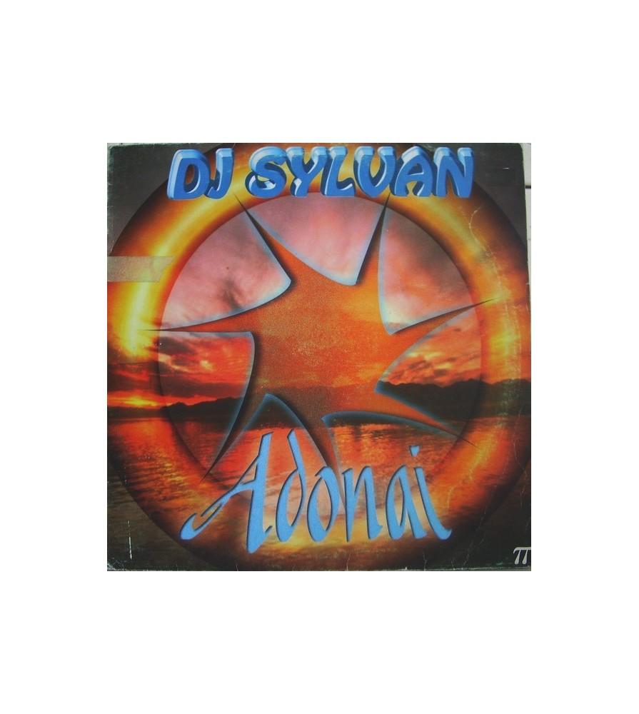 DJ Sylvan – Adonai (NUEVO¡¡)