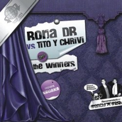 DJ BORJA DB VS TITO & CHRIVI-THE WINNERS