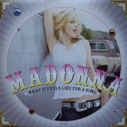 Madonna – What It Feels Like For A Girl (TEMAZO¡¡ REMIX  DE ABOVE & BEYOND¡¡
