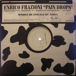 Enrico Frazioni - Wanna Be