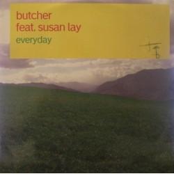 Butcher  – Everyday(TEMA MUYYY BUENO,POCO ESCUCHADO¡¡)