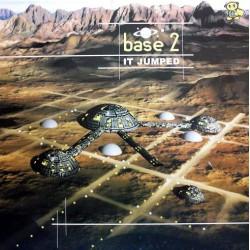Base 2 – It Jumped(2 MANO,BASE MAKINERA TRANSICIÓN  CENTRAL¡)
