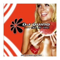 DJ Quino – Take My Hand(SELLO OVERBOOKING)