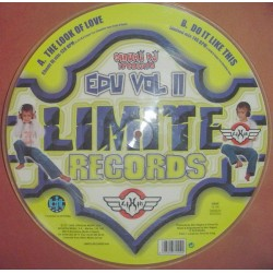 Edu Vol. 2 – The Look Of Love (LIMITE RECORDS¡¡)