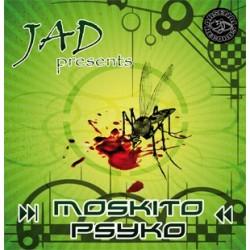 Dj Jad - Moskito Psyko