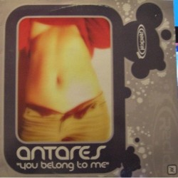 Antares- You Belong To Me(RADICAL RECORDS,TEMAZO ITALO¡)