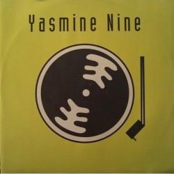 Yasmine Nine - In my arms(MUYY BUENO,POCAS COPIAS NUEVAS¡¡)