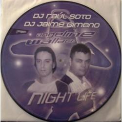 DJ Raul Soto & Jaime Gimen– Night Life(MUYYY BUENO¡¡)