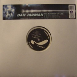Dan Jarman – The Rhythm Of Life (COPIAS NUEVAS¡)