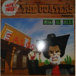 The Cuaters– Kut The Gibe