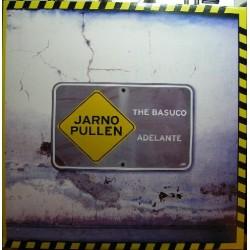 Jarno Pullen – The Basuco / Adelante(2 MANO,POKAZOS¡¡)