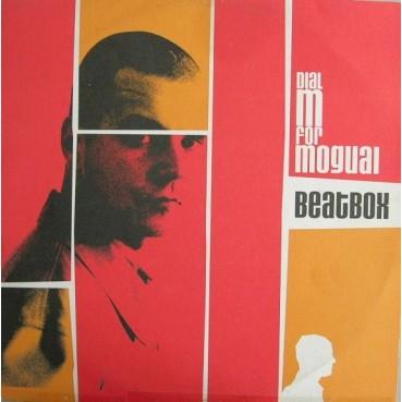 Dial M For Moguai – Beatbox (2 MANO,EL TEMA DE LOS TIMBALES¡¡)