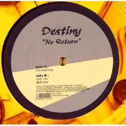 Destiny  – No Return (CANTADITO DEL 2004 MUY BONITO¡)