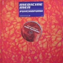 Medicine Men – Psyckofunk (2MANO,COMO NUEVO¡¡ HARDSTYLE DEL 2000 MUY POTENTE¡)