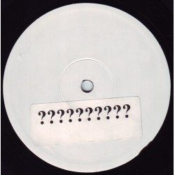 Alfredo Pareja - No More Lies (TEST PRESSING ORIGINAL))