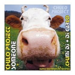 Chulo Project – Someone (2 MANO,NUEVECITO¡ SONIDO LIMITE¡)
