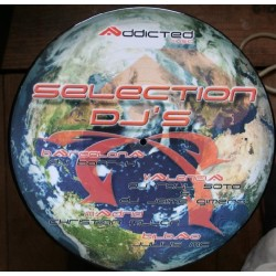 Various – Selection DJ's (BASES HARDHOUSE,INCLUYE CORTE RAUL SOTO)