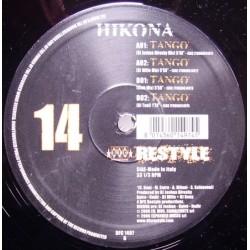 Hikona – Tango