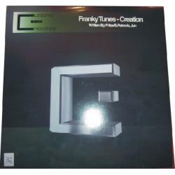 Franky Tunes – Creation(2 MANO,MELODIA LIMITE¡)