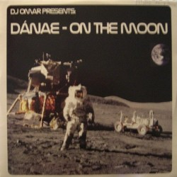 DJ Omar  Presents Dánae - On The Moon (Melodión¡¡)