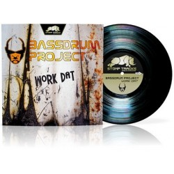 Bassdrum Project - Work Dat
