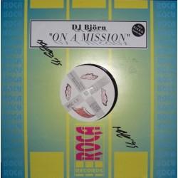 DJ Bjorn – On A Mission(2 MANO,PROGRESIVO MUY BUENO¡)