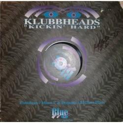 Klubbheads - Kickin' Hard(edición Holandesa¡¡)