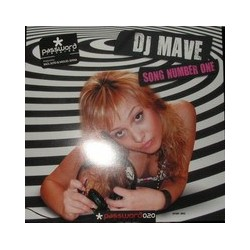 DJ MAVE Song numbre one