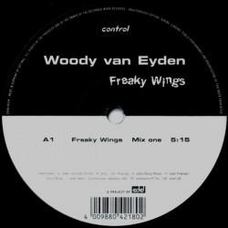 Woody van Eyden – Freaky Wings(2 MANO,MELODIA REMEMBER)
