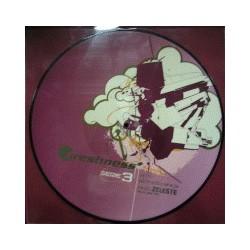 Alfredo Pareja Feat Zeleste – Freshness Vol. 3 (CANTADITO MUY BUENO¡¡)