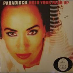 Paradisco – Hold Your Head Up (2 MANO,CLASICO REMEMBER,QUE RECUERDOS¡¡)