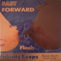 Fast Forward - Flesh (COLISEUM / CHOCOLATE 96,REMEMBER MUY BUENO¡¡)