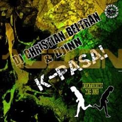 Christian Beltran & DJinn - K-Pasa(JUMPSTYLE¡)