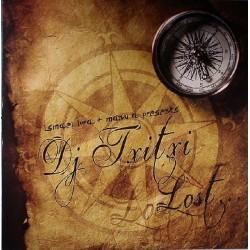 Ismael Lora + Manu A Presents DJ Txitxi  - Lost